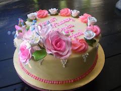 kek hantaran