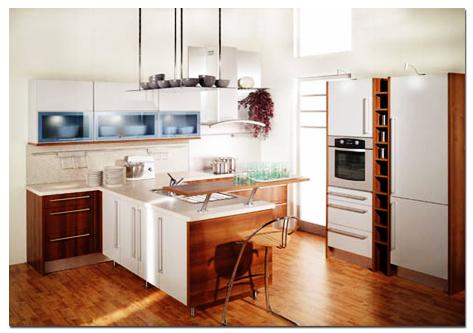 Kitchen Colour Schemes Cream Cupboards Kitchen Design Ideas