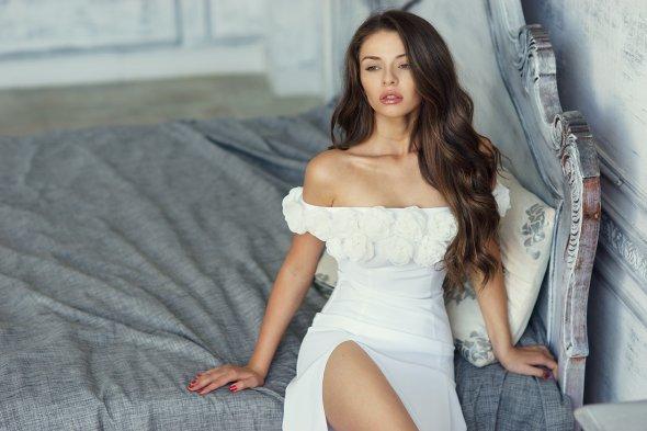 Dmitry Tsvetkov fotografia mulheres modelos russas