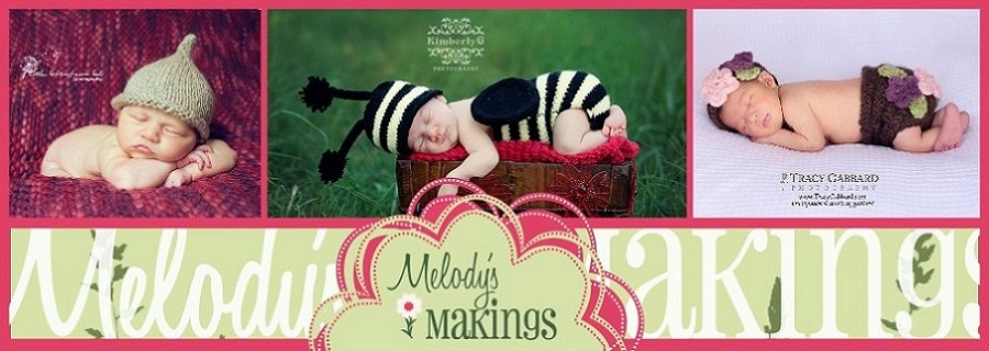 Melody's Makings