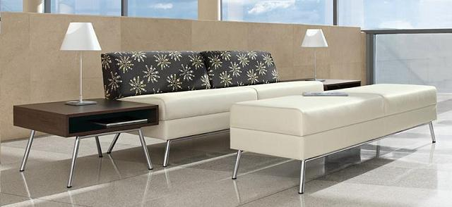 Wind linear series furniture for Modern lounge sofa