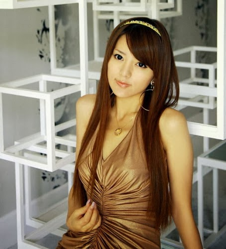 different hairstyles charming korean hairstyles for girls