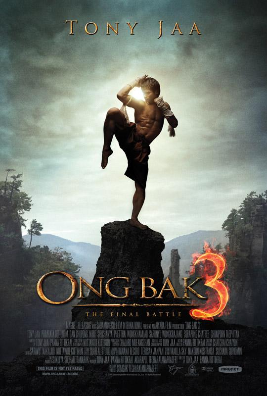 Ver Ong Bak 3 Online