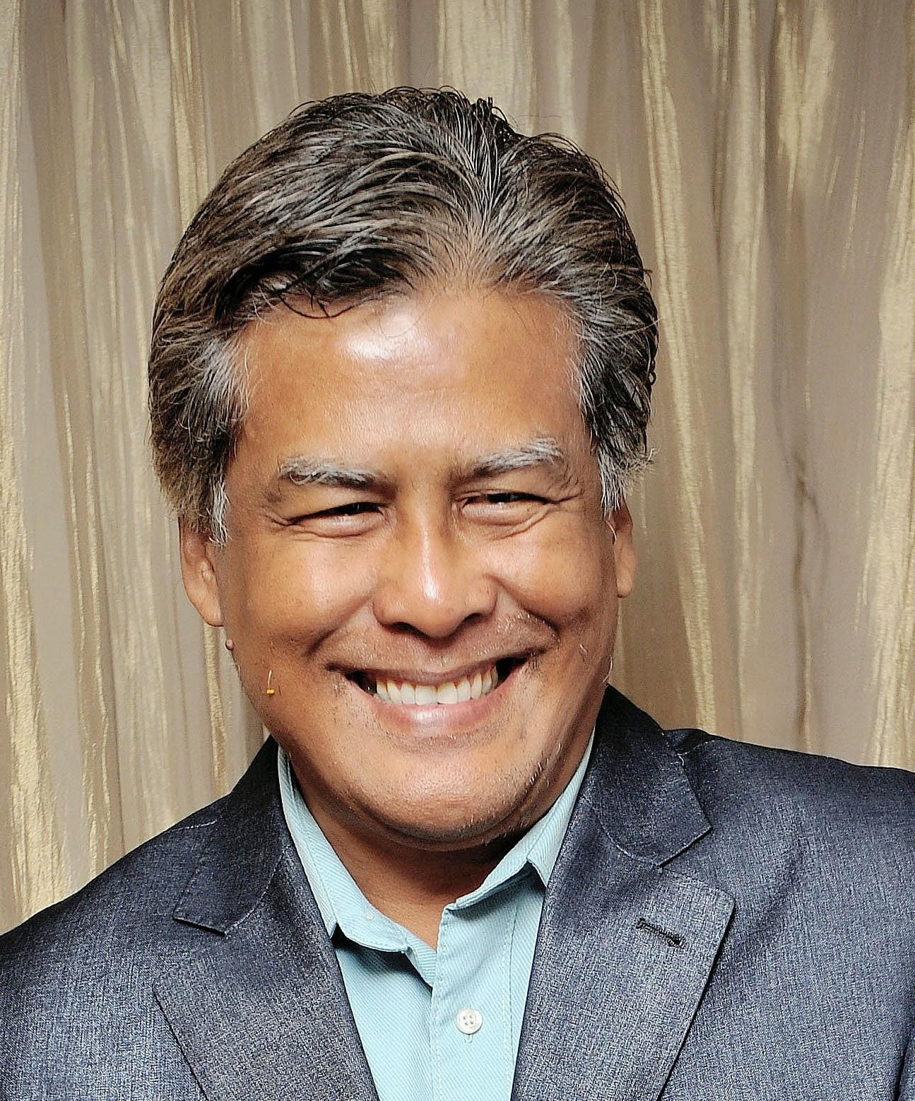 Dato Jalaluddin Hassan Rebah Di Tanah Kubur, info, terkini, hiburan, pelakon, Datuk Jalaluddin Hassan