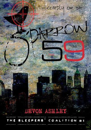 Review: Sparrow 59 by Devon Ashley