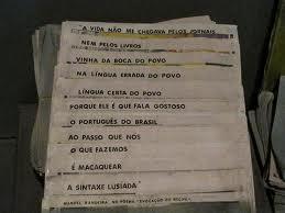 Bahasa Portugis