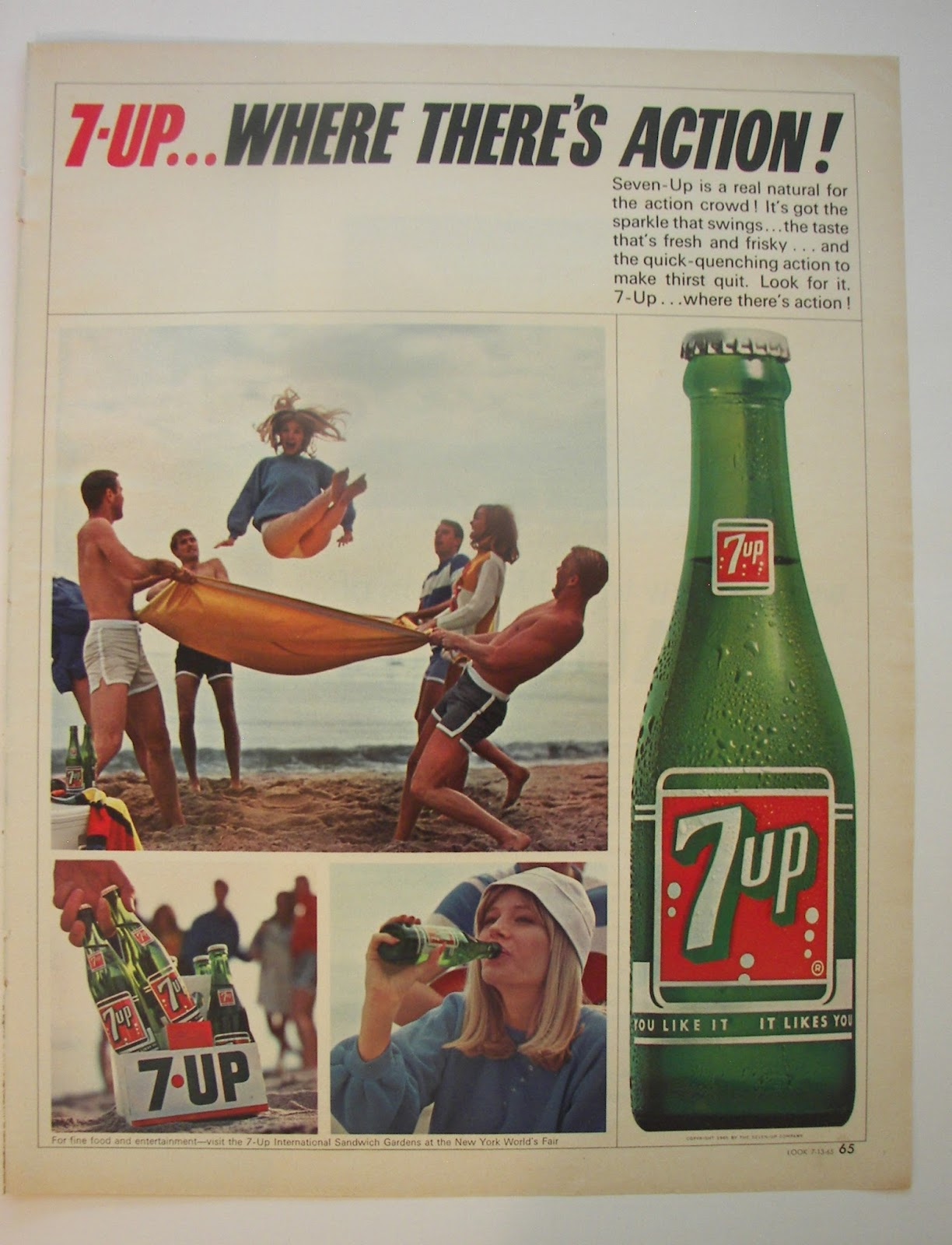 "pepsi s new 7up campaign 7 discontinued soda flavors we'd love  pepsi blue, 2002 – 2004 it's hard to believe  the name of this new take on 7up was called ""dnl,"" which is what ."