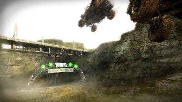 Insane 2 PC Games Gameplay