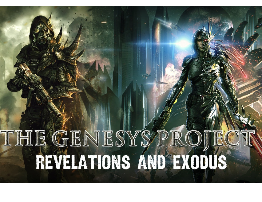 Revelations and Exodus are Up for Pre-Orders