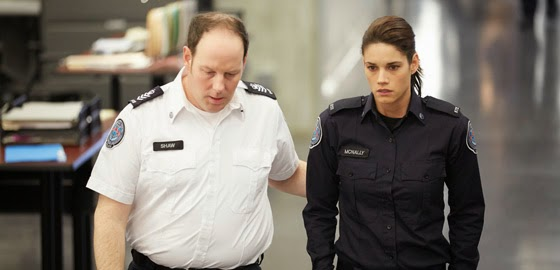Rookie Blue - Deal with the Devil - Review
