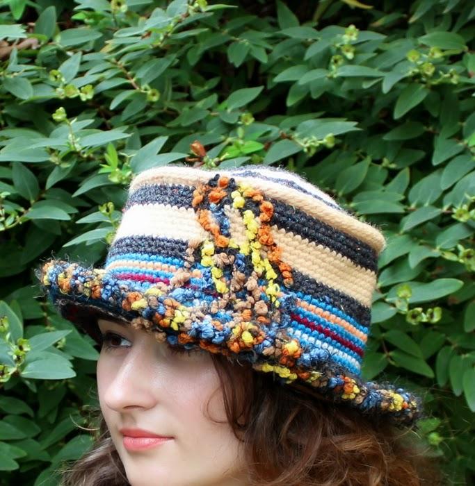 GGW kapelusze