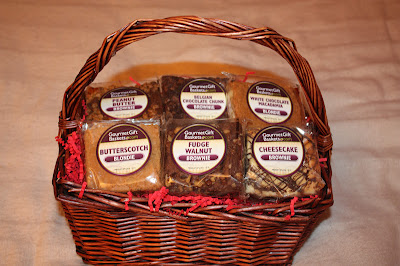 Mommys reviews gourmet gift baskets brownie sampler review also if you are looking for the perfect easter basket then i would highly suggest checking out gourmet gift baskets selectionesome negle Gallery