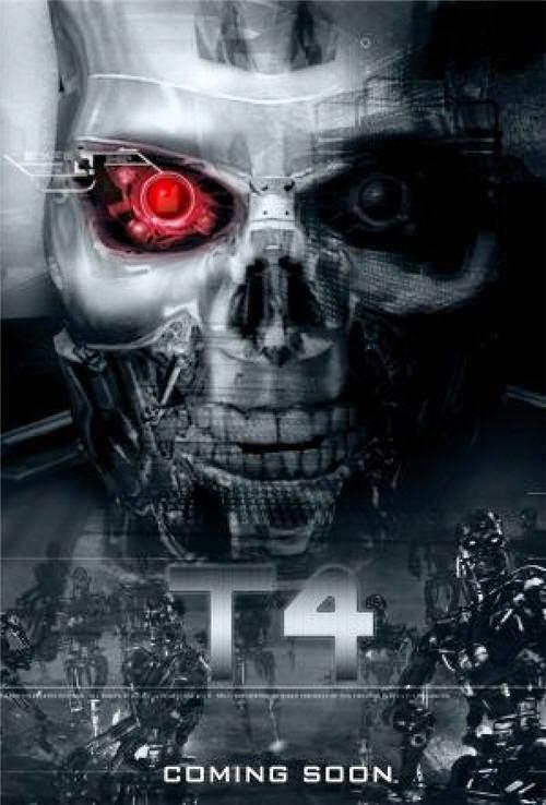 Terminator Salvation ฅนเหล็ก 4 มหาสงครามจักรกลล้างโลก [HD][พากย์ไทย]