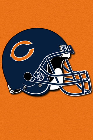 nfl chicago bears mobile wallpaper wallpapers for pc