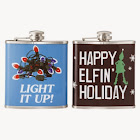 Target Holiday Flask Giveaway