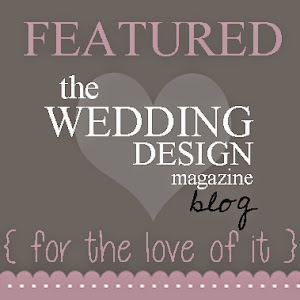 {the wedding design magazine}