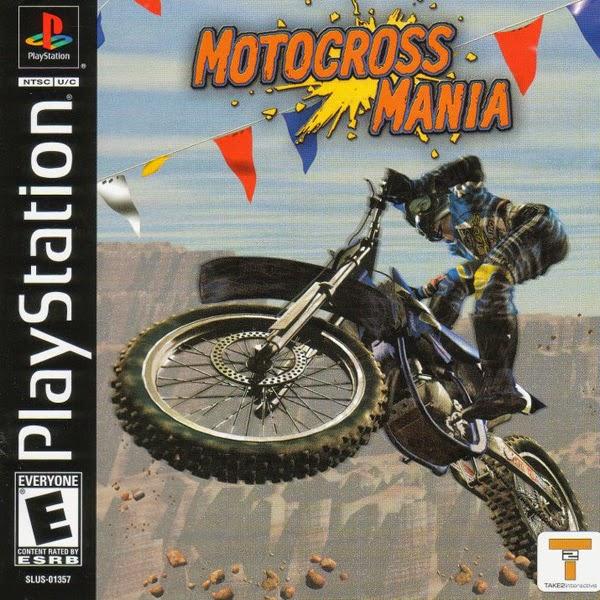 Motocross Mania | El-Mifka