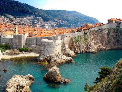 Viajero turismo las playas croatas en el adri tico for Oficina de turismo croacia
