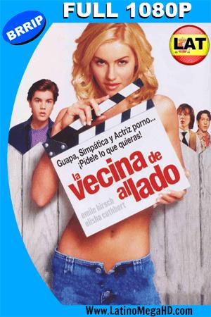 La Vecina De Al lado (2004) Latino HD 1080P ()