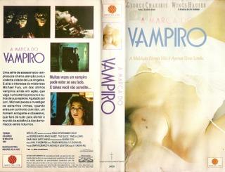 A MARCA DO VAMPIRO (1990)