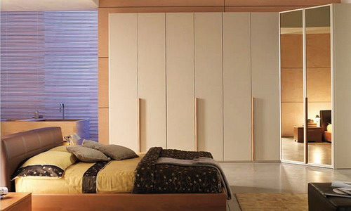Several Good Considerations To Find The Right Corner Wardrobes Home Design Ideas