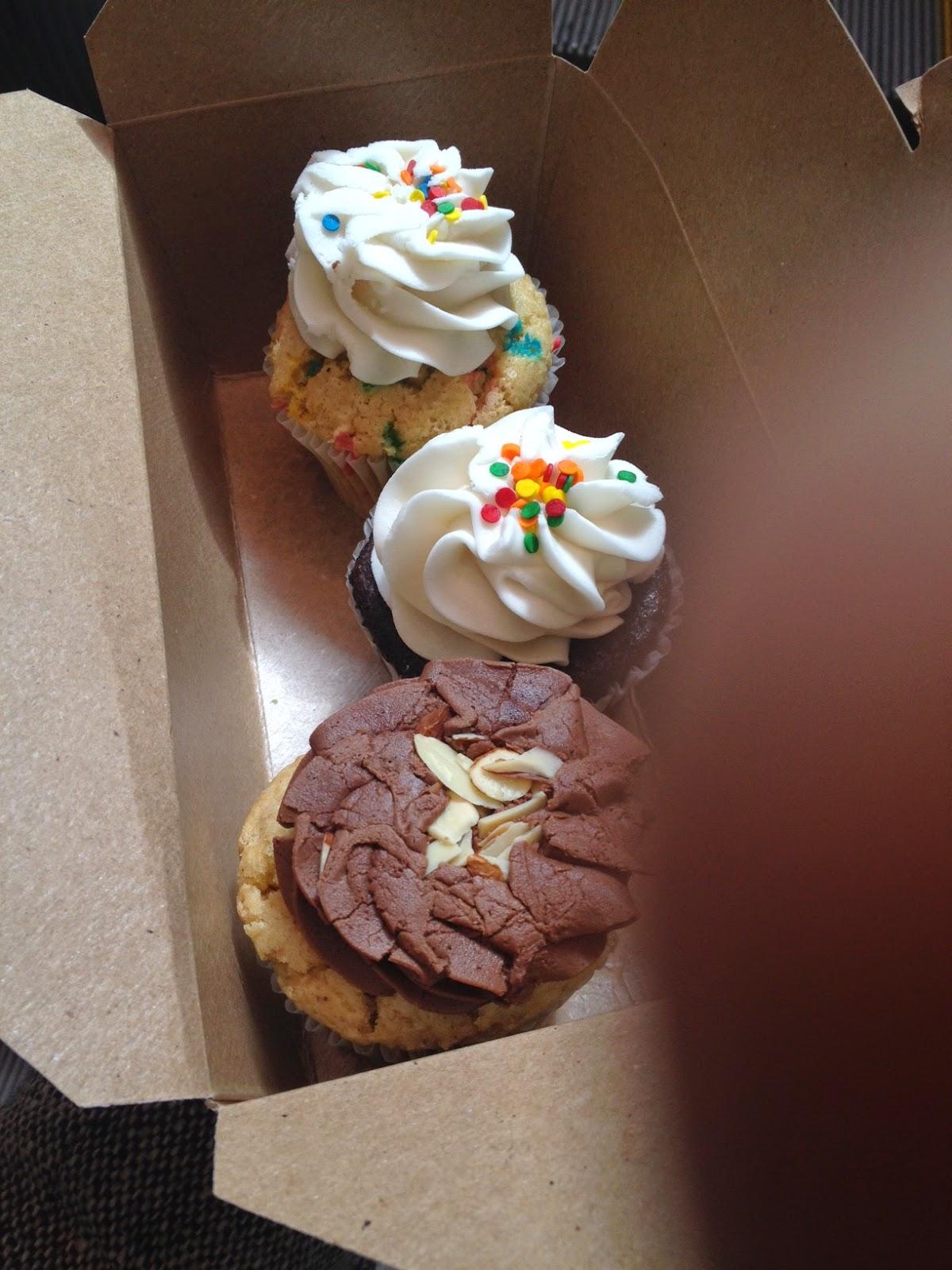 gluten free, vegan, Toronto, cupakes