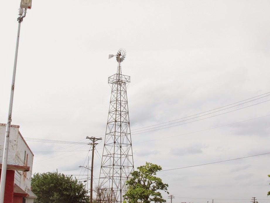 tallest windmill
