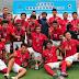 Hasil Final Piala AFF U19 : Indonesia Kalahkan Vietnam Lewat Adu Pinalti
