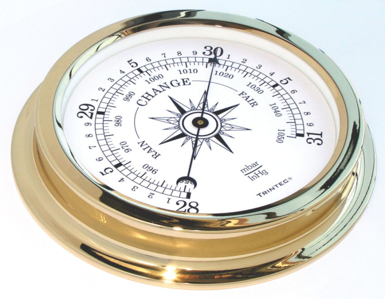 What you should know about barometric pressure and headaches