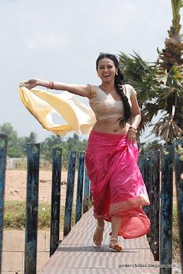 south indian actress hot show