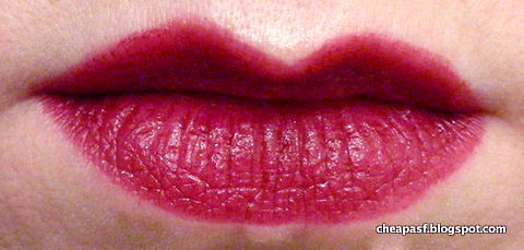 Paula's Choice Berry & Bright Lip Pencil Collection: Plum