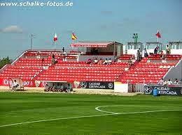 Ciudad Deportiva de Sevilla