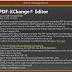 PDF-XChange Editor 5.5 Free Download