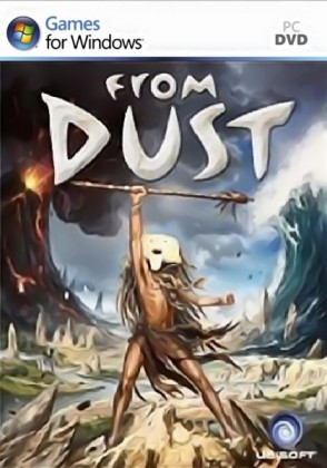 From Dust-SKIDROW