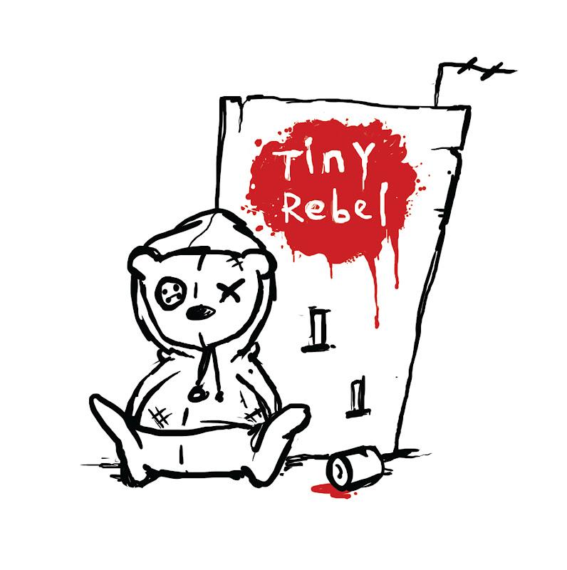 Tiny Rebel Newport - Tiny Rebel Brewing