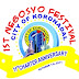 Koronadal City's 1st Negosyo Festival Schedule of Activities