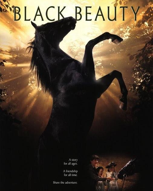 10 Pansy Black Beauty: Red Sky Filmes: Beleza Negra (1994)