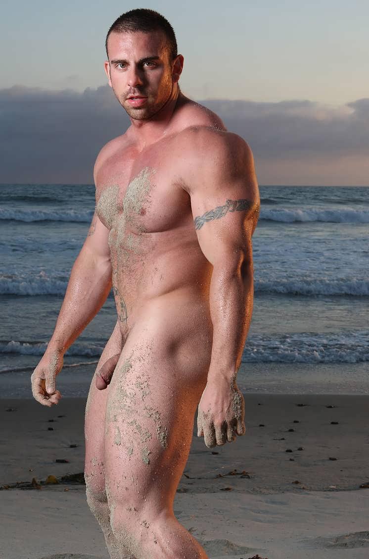 from Landon nario lopez nude beach