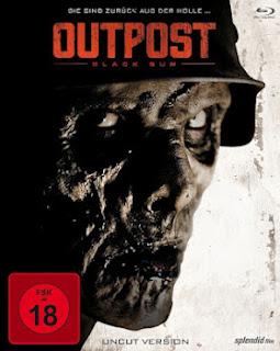 Assistir Outpost: Black Sun Online Dublado
