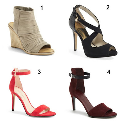 Nordstrom Anniversary Sale Sandals