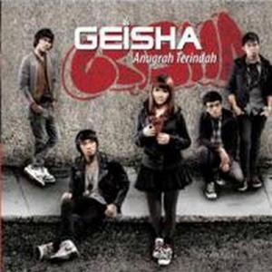 Download Lagu Geisha - Takkan Pernah Ada