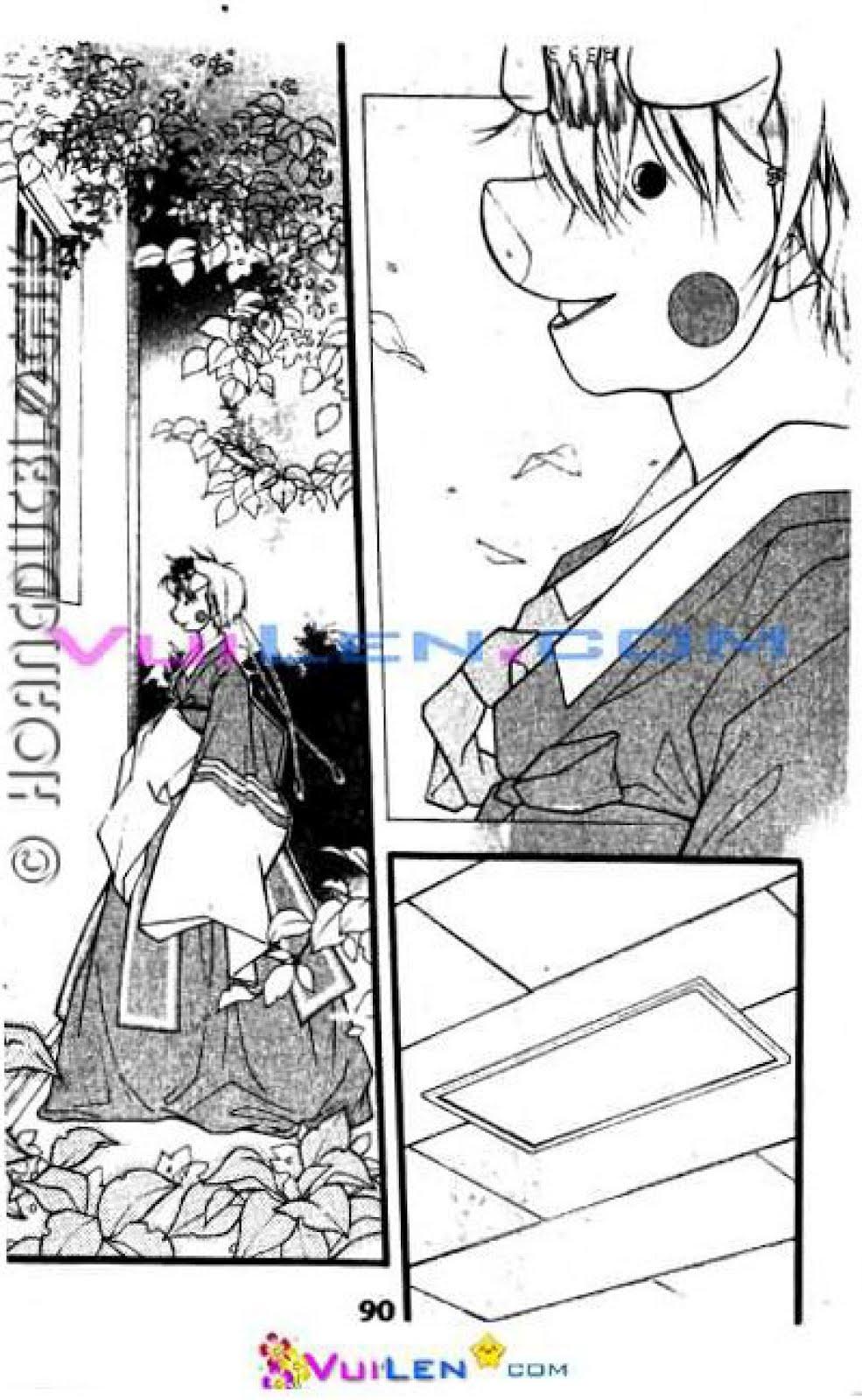 Cô dâu Heo - Pig Bride Chapter 1 - Trang 88