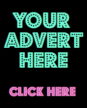 ADVERTISE ON MY BLOG