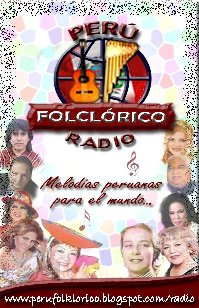 Escucha aquí música folclórica peruana