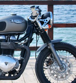 Thruxton Special