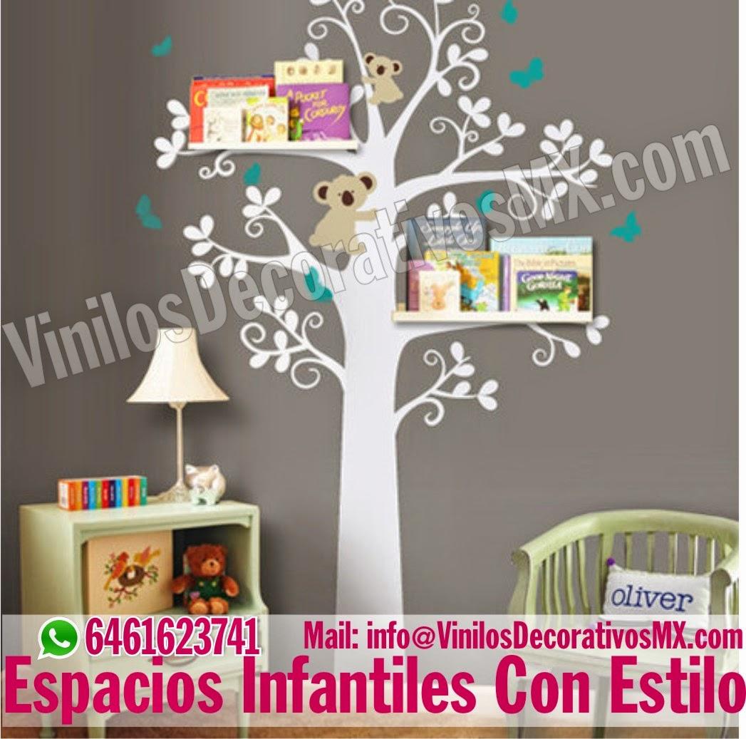 Pin vinilos decorativos mexico para decoracion interiores exteriores on pinterest - Vinilos decorativos para exteriores ...