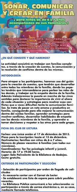 http://www.bibliotecaspublicas.es/badajoz/seccont_122105.htm