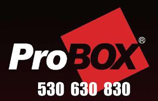 pb+530630830 Atualizaçoes probox v254 530 630 830 25/11