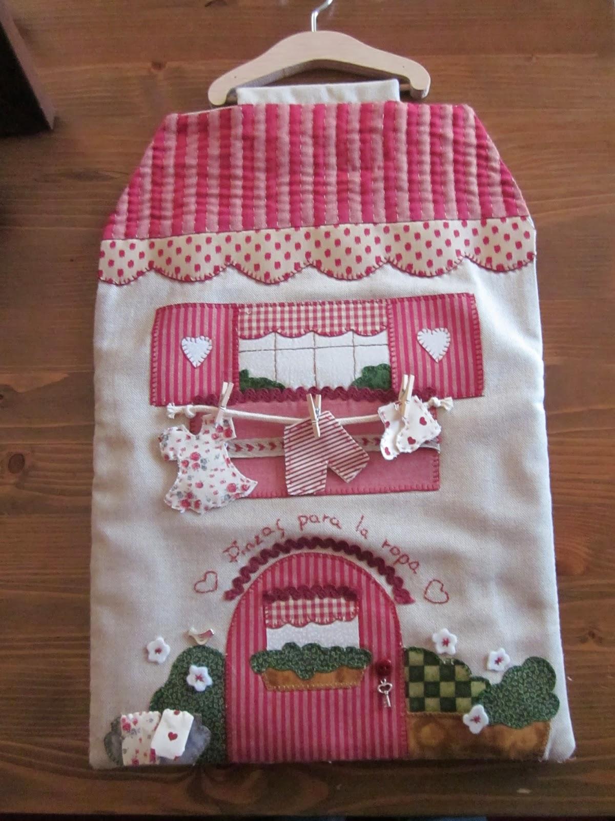 Pizca bolsa para pinzas ropa for Bolsas para ropa