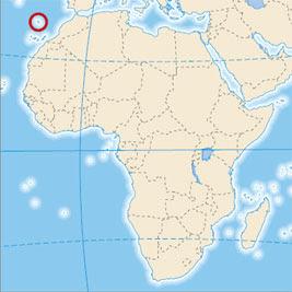 COSTAS DE ÁFRICA